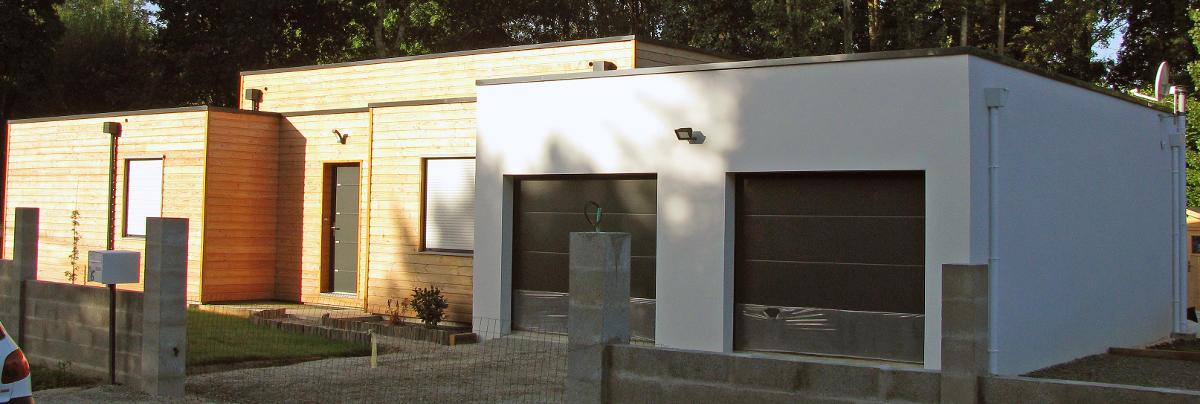 Construire sa maison individuelle avec veco habitat for Construire une maison individuelle