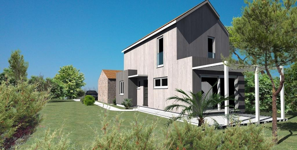 maison individuelle tage nos conceptions